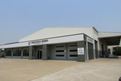 Blue Chip Industrial Investment
